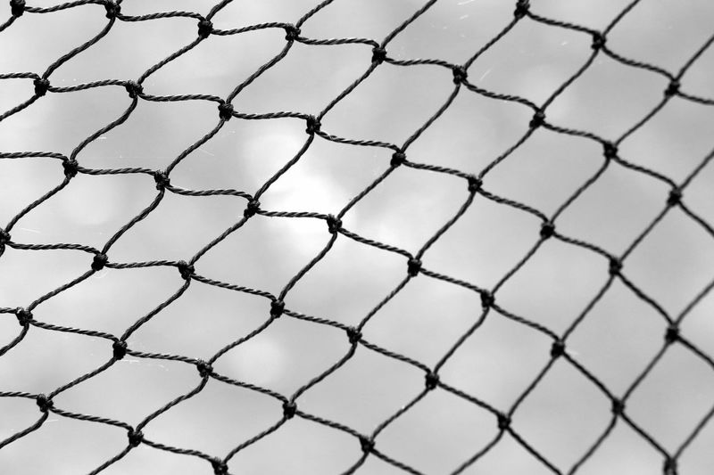 Net Black & White Black And White Mesh Blackandwhite Knot Detail Pattern Pieces Blackandwhite Photography Bnw Close-up Eye4photography  EyeEm Best Shots EyeEmBestPics From My Point Of View Minimal Minimalism Minimalobsession Industrial Pattern, Texture, Shape And Form EyeEm Gallery Taking Photos Portugal