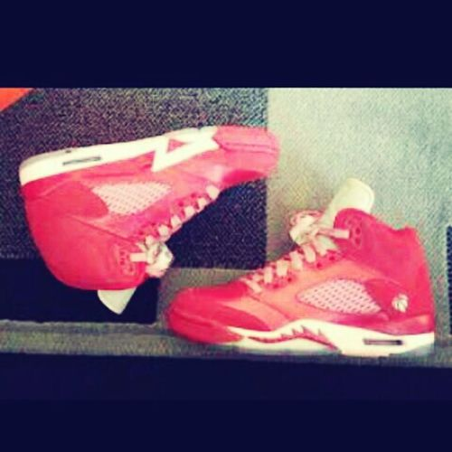 Gettin The Valentine 5's Saturday'