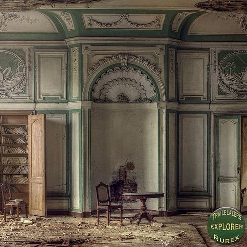 Today's Trailblazers_rurex Featured Artist Showcase is for the talented: andregovia Please take some time to enjoy his amazing gallery and leave a ♥ and a comment. You'll be happy you did! If you would like to be a Trailblazers member, follow trailb Trb_collabs Trailblazers_urbex Abandoned Flaming_rust Rural Rustoutloud Filth Rurexeploration Unitedbygrime Trailblazers_bnw Urbanexploration Trailblazers_macro Rurex Showmethatgrime Findingbeautyoutofshit It_tuesday Grimey Trailblazers_rural 50shadesofgrime Trailblazers_barns Rustographer Trb_creature_feature Urbanexplorer Igrime Trailblazers_rurex Sfx_grime