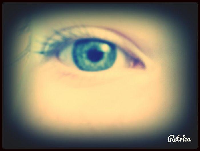 Augen sagen mehr als Worte... ❤ First Eyeem Photo