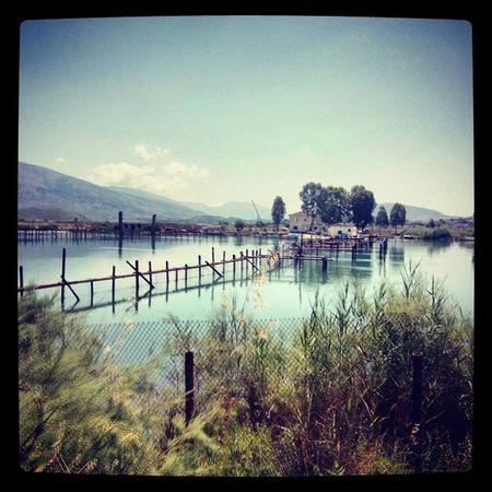 Love_Albania Butrint