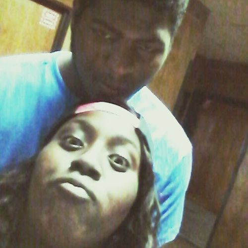 My bestie and I... miss him soo much