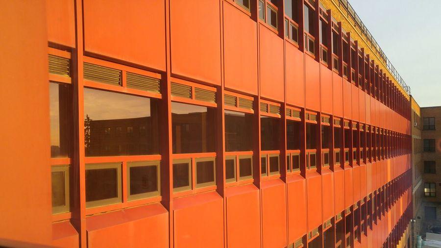 EyeEm Selects Architecture Day No People Windows Sunset Ottawa, Canada