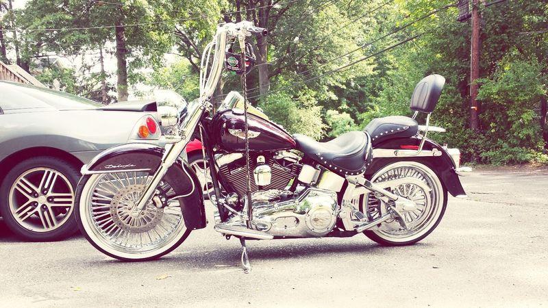 Harley Davidson Openroad Bikelife Americanmade
