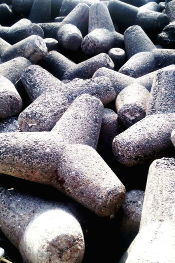 Pattern Shore Backgrounds Marine Drive EyeEm Gallery Taking Photos Indian Stories Colours And Patterns Tetrapods