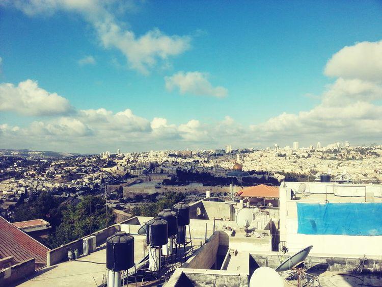 Jerusalem israel Israel