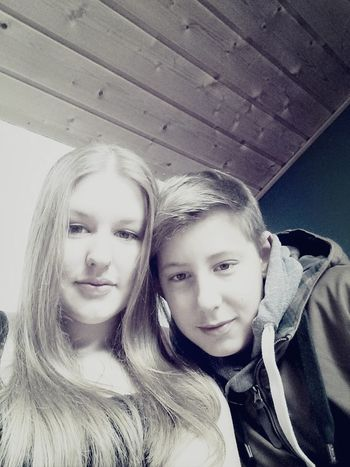 Littlebrother Hanging Out ♡ Lovelovelove∞