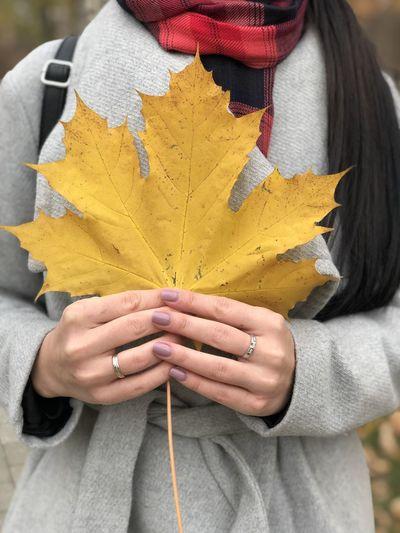 Autumn Holding