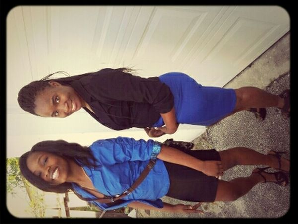 For he is mine ,and I am his...*late but churcj yesterday wit my twin my Godmother My older sister