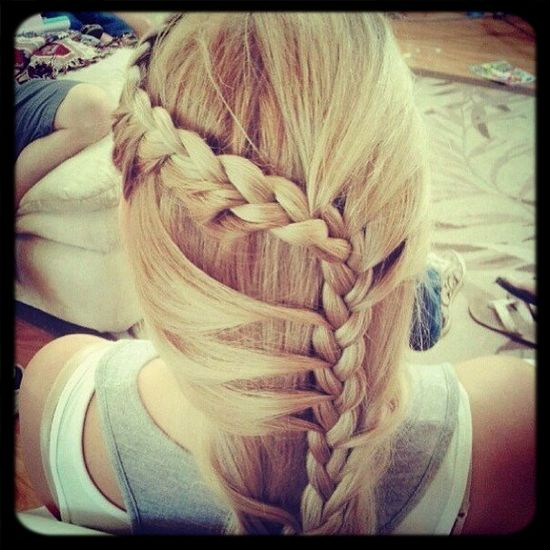 Beauty Fashion Hair