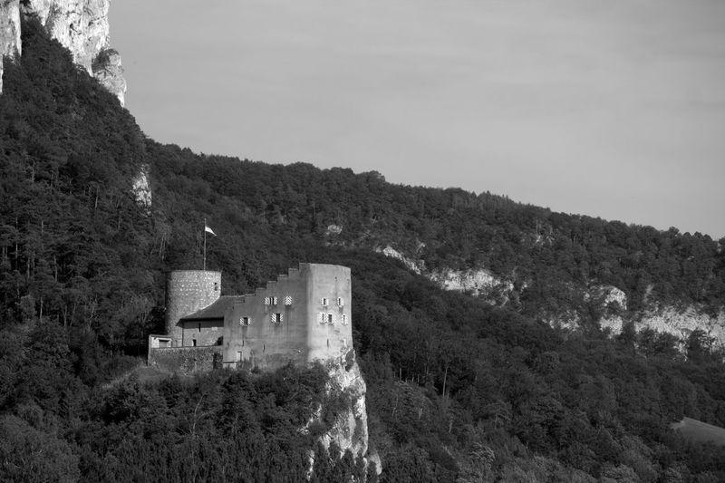Burg Balsthal