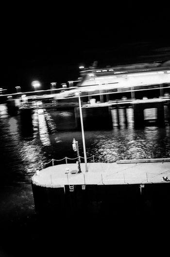Goodbye England. Til we meet again. Ferry Port Dover