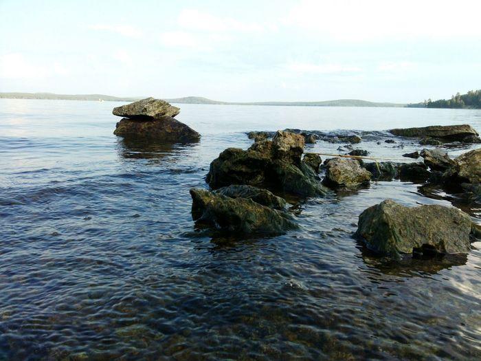 Rocks Lake
