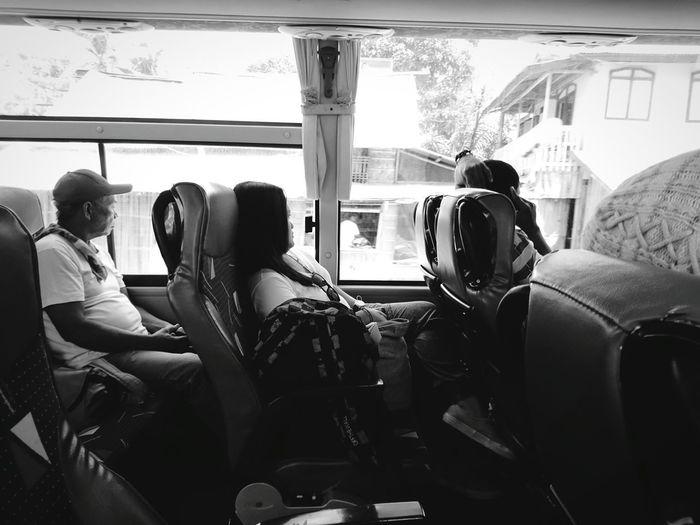 Window Transportation Vehicle Interior Rear View Mode Of Transport Transparent Sitting Glass - Material Journey Indoors  Xperia X Lifestyles Collection SONYXPERIAX Sonyxperia Week Of Eyeem Eyeemphoto EyeEm Gallery EyeEmBestPics EyeemPhotos EyeEm Best Edits Xperiax Eyeem Philippines South Cotabato Monochrome Photography