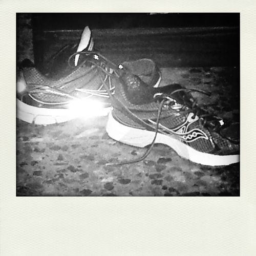 Yes! I can. Sport Jogging Black And White Blackandwhite
