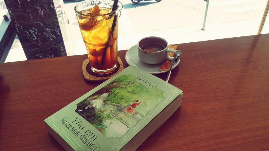 Strong Coffee Coffee Lifestyle Enjoying Life Good Morning
