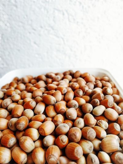 EyeEmNewHere Almonds Background Almondshell Almonds Fruits Nuts Nuts On The Ground Almonds Legume Family Close-up Food And Drink Nutshell Nut Almond Almond Tree Nut - Food