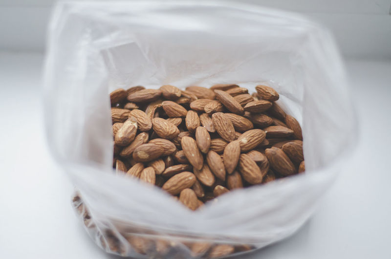 Healthy almond nut Food Food And Drink Healthy Eating Nut Nuts Nut - Food Almond Almonds Snack Snacks Healthy Lifestyle