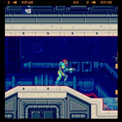 Fusión Metroid , GBA , Videogames