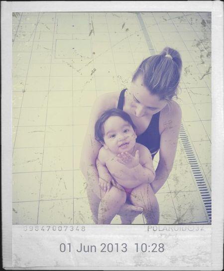 Swimming Time