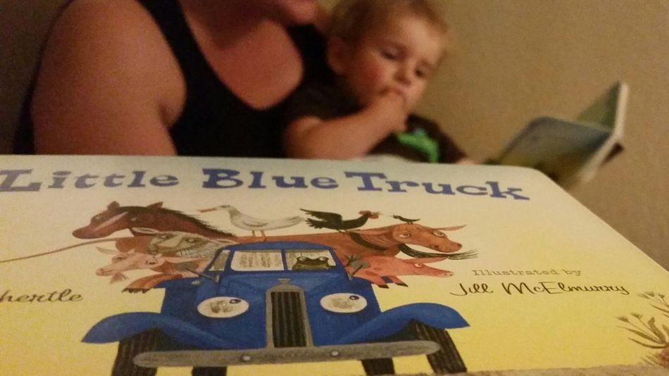 Bedtimestories Littlebluetruck