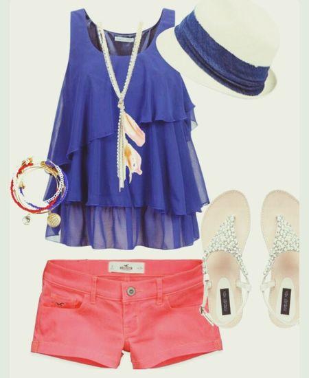 Cute Caroline_ann13 Forever Summer