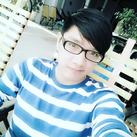 Hello my sunshine.... Check This Out Hello World That's Me Lifestyle Enjoying Life Vietnameseboy Cute Boy FreeTime BoysBoysBoys Vietnamese