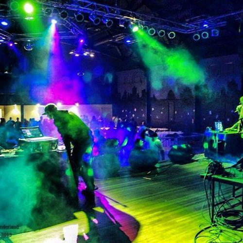 Edm Dj Show Festi festival winterwonderlandfestival ashlandarmory ashland oregon 2013 nox djnox