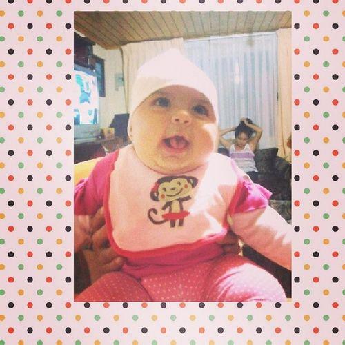 bebé rica ♥ linda! Beauty Girl Pinchecha Cerdita