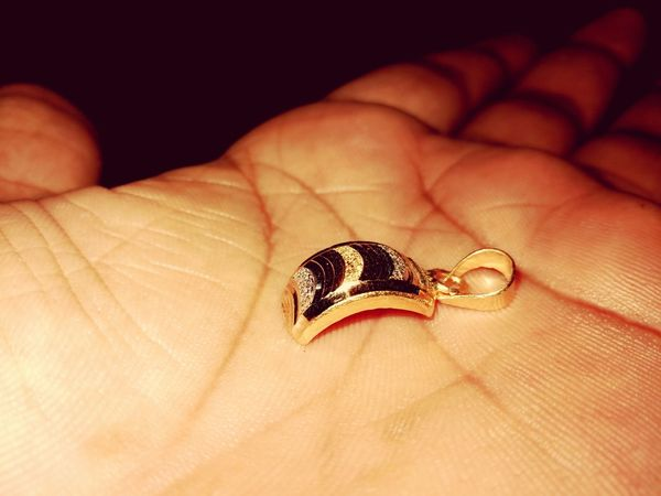 Human Hand Diamond Ring Precious Gem Ring Jewelry Human Finger Fingernail Holding Close-up