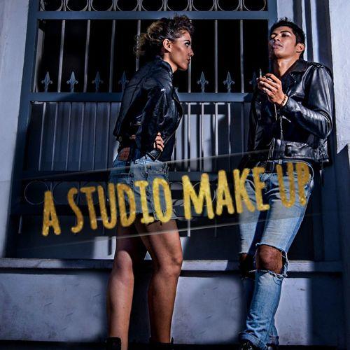 AStudioMakeUp Motd Fashion Photography Street Fashion #MuaIndonesia