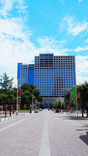 Downtown Dallas Texas Architecture Beautiful Skyscraper Skyscrapers7 Eleven Heaquarters Downtown Dallas, Texas