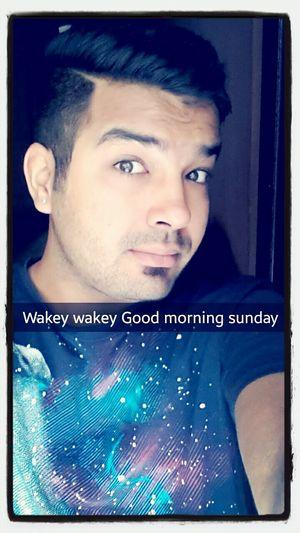 Goodmorning Weekendbliss Relaxing Wakey Wakey