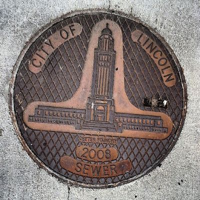 Street City Typography Circles Circle Photooftheday Nofilter Lincoln Public Grate Lettering Nebraska Sewer Circular Pixoddinary Streetalma Circulove Deviantrust Lettergetter Statecapitol Photographyalma Circlove Pixoddinary_wed