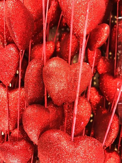 Red Freshness Affection Large Group Of Objects Red Color Hearts Heart Shape Heart Heartshape Heart Shaped  Valentine's Day  Valentine Love Love ♥ Valentinesday February Close-up Full Frame Vibrant Color Abundance Backgrounds Juicy No People Show You Care Nature