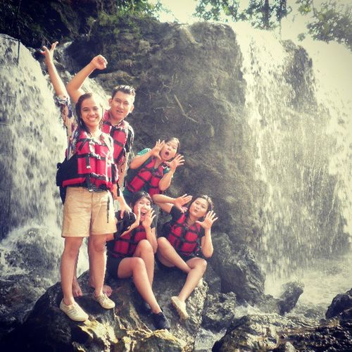 Rafting Goapindul Jogja Friends igers ♥♡