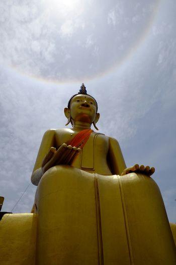 Enjoying Life I Love Thailand Thai Tample อ่างทอง LGG2