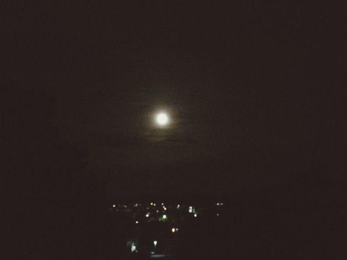 The Secret Moon
