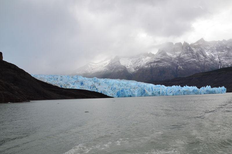 Grey Glacier Southern Patagonian Ice Field Grey Glacier Glaciers Iceberg Chile♥ Mountain Glacier Glacial Lake Nature