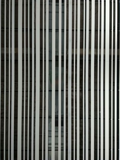 Backgrounds Full Frame LINE Pattern Close-up Architecture Built Structure Building Exterior Architectural Design Parallel Repetition Many Group Architectural Feature Security Bar
