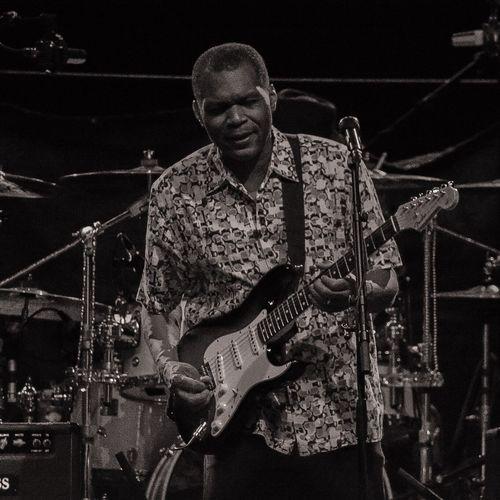 Sound Of Life RobertCray Blues Music Live Music Bluesmusic Bluesexpress Differdange Lasauvage Musicfestival