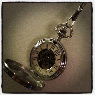 Pocketwatch Gift Watch Clock
