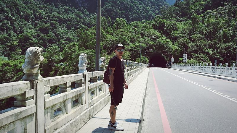 Adventure Club Getting lost in Nature Travel Taiwan Taroko National Park Sunny Day Travel Photography Travel Destinations Hualien, Taiwan Beautiful Nature On The Way