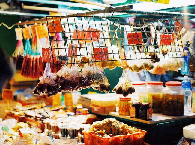 Hong Kong Food Food And Drink Meat For Sale Indoors  Freshness Variation Retail  No People Choice Day Animal Themes Close-up Ready-to-eat Outdoors Small Business Shop Street Backgrounds Copy Space