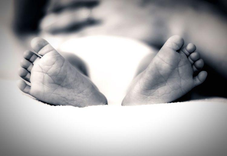 Baby Human Body