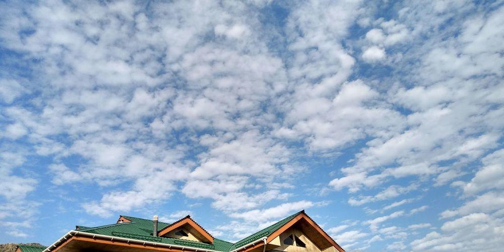 sky Clouds Sky