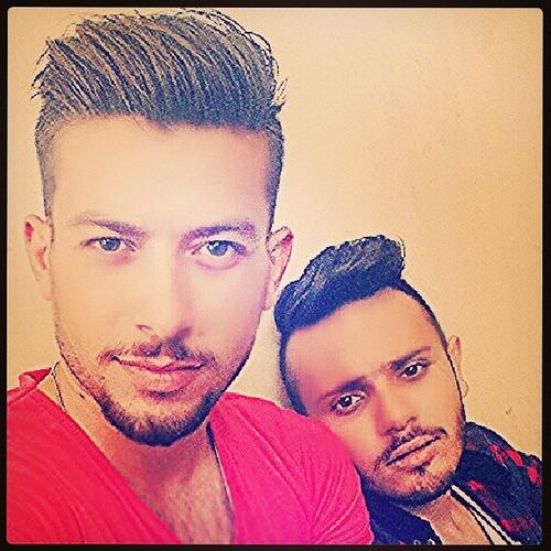 Guy Handsome With Edy fashion follower forever hairfashion hairstyles happy haircolour hair styles sweet stylish