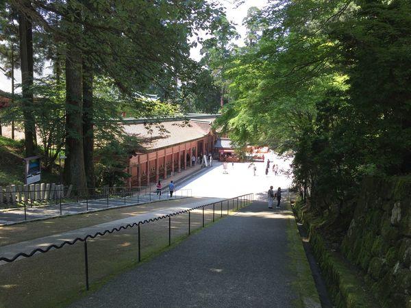 比叡山 延暦寺 根本中堂