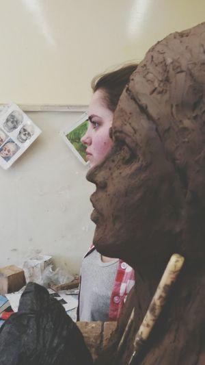 Phantazie Art Sculpture
