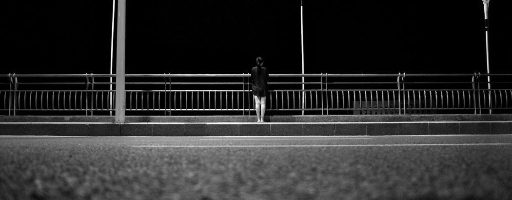 "Streetphoto_bw Streetphotography On The Road Enjoying Life ""It gets dark early, also become cool, like this is going to fall, you know, you owe me more than one summer..."""